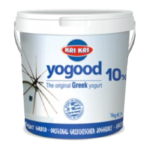 Yogurt Yogood 10